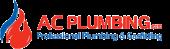 ac plumbing logo