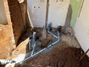 drain repair Brisbane