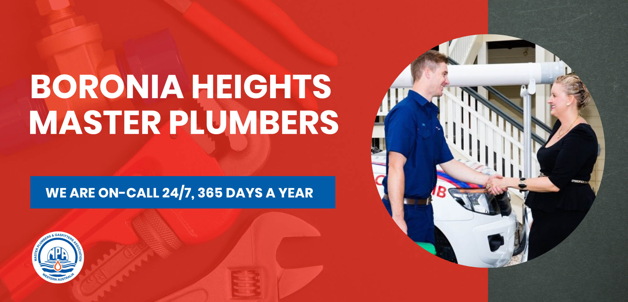 Plumber Boronia Heights