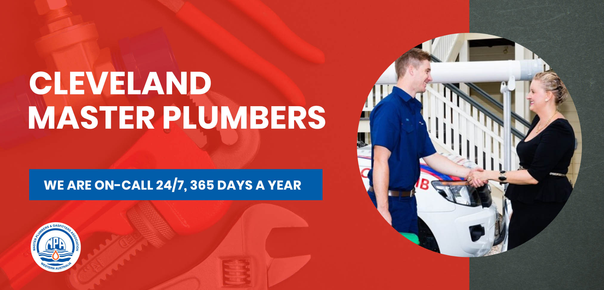 Plumber Cleveland