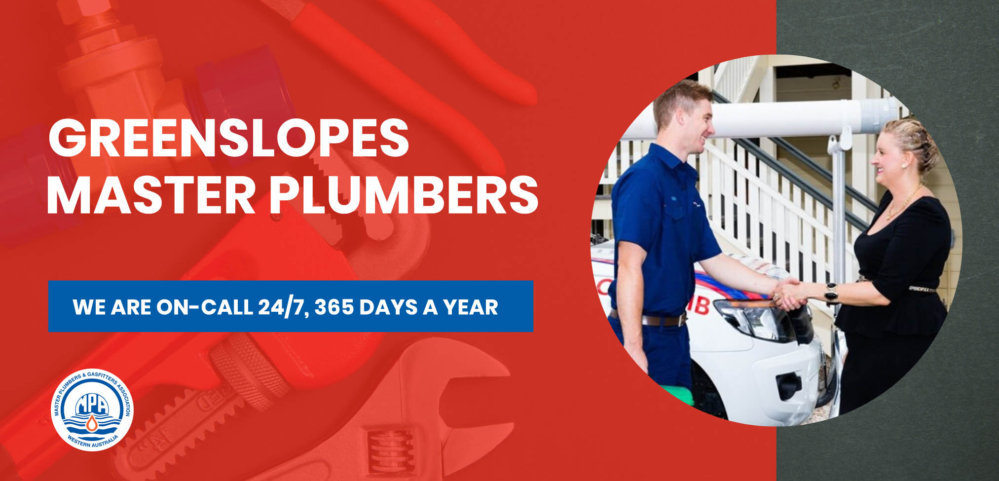 Plumber Greenslopes