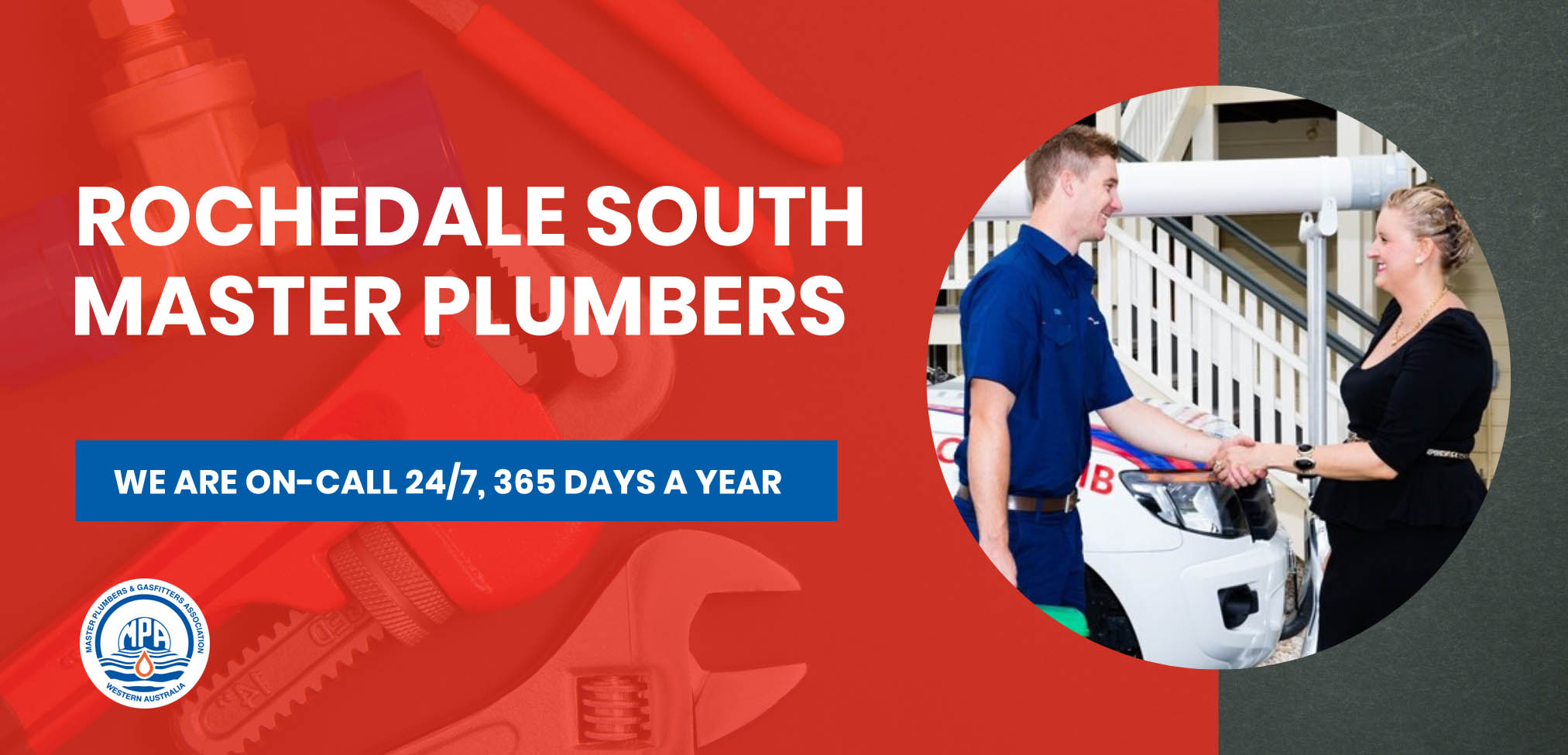 Plumber Rochedale South