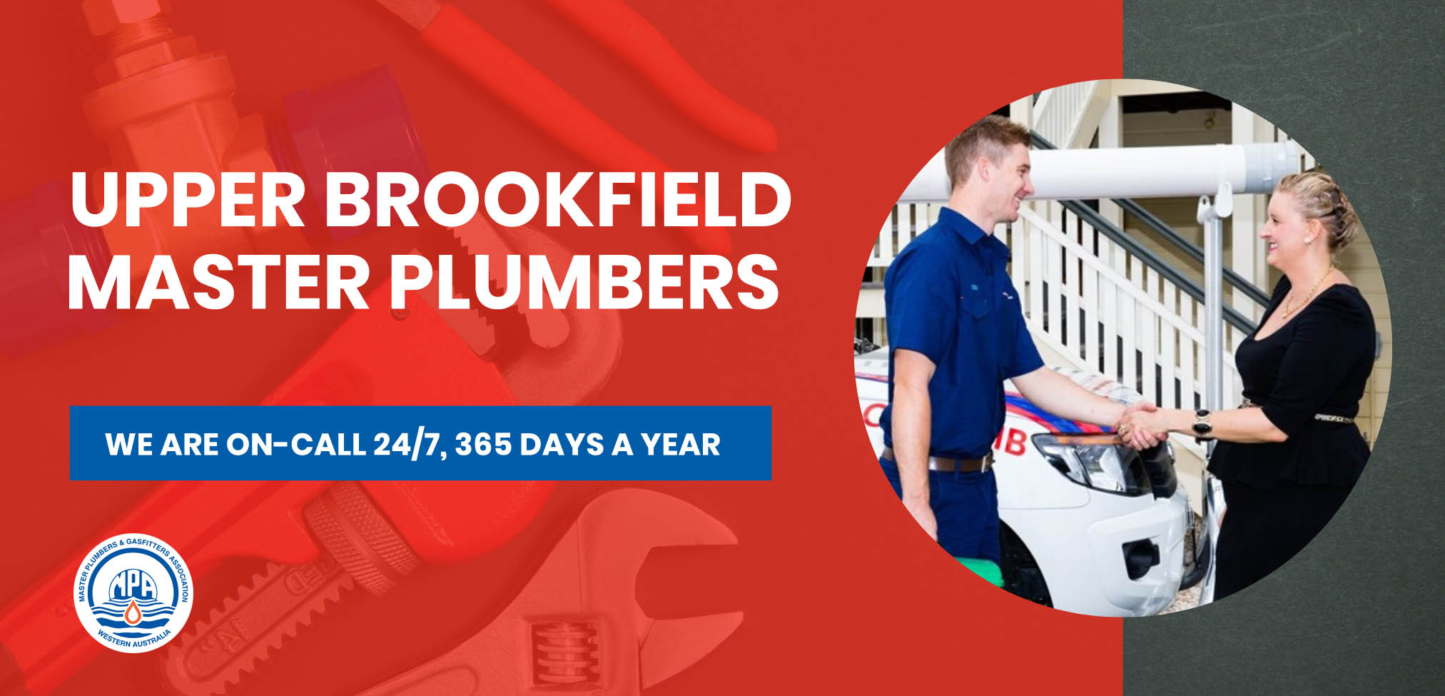 Plumber Upper Brookfield